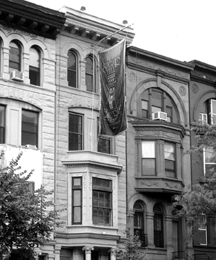 A Walk About Harlem - Sugar Hill, New York City